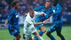 Динамо против болгарских клубов в еврокубках
