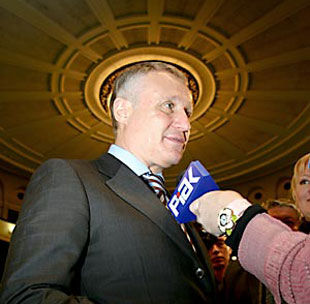 Украину призывают бороться с коррупцией в футболе