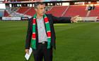 Жозе КОУСЕЙРУ: «Мы играем ради наших болельщиков»