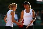 WTA Техас. Сестры Бондаренко выходят в финал квалификации
