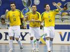 Кто в этот раз бросит вызов Бразилии?