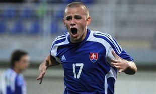 Владимир Вайсс-младший переходит в киевское Динамо