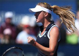 Элина Свитолина завоевала свой первый титул
