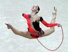 Максименко продолжает собирать медали в Шэньчжэне