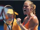 WTA Даллас. Катерина Бондаренко выходит во второй круг