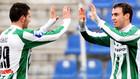 Зенев сыграет со Словенией и Северной Ирландией