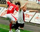 Первая Лига. Энергетик - Гелиос - 0:3