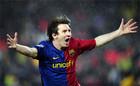 Лео Месси стал лучшим европейским игроком УЕФА