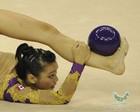 Художественная гимнастика по-китайски + ФОТО