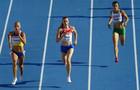 Тэгу. 400 метров. Ефремова и Пигида выходят в полуфинал
