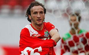 Алан ГАТАГОВ: «Мной плотно интересовался Реал Сосьедад»