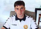 Три игрока донецкого Металлурга вызваны в сборную Армении
