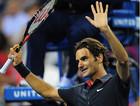 Федерер повторил рекорд по числу побед в матчах Grand Slam