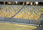 Львовский стадион будет открыт вовремя