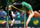 Тэгу. Джесси Уильямс - чемпион по прыжкам в высоту