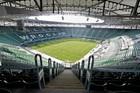 Стадион Вроцлава вводят в эксплуатацию