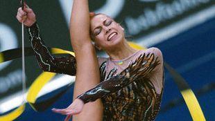 ГОДУНКО: «В Украине нет трепетного отношения к гимнастике»