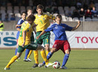 Группа I. Литва и Лихтенштейн голов не забили