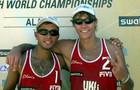 Попов и Самодай - победители молодежного чемпионата мира!