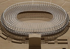 Открытие НСК Олимпийский состоится 8 октября