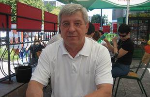 Анатолій КУКСОВ: «Свого часу відмовив легендарному Яшину»
