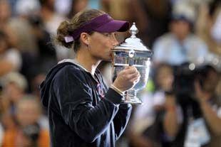 Саманта Стосур - победительница US Open-2011!