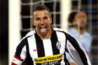 Алессандро Дель Пьеро никогда не думал об MLS