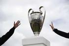 Лига чемпионов. 1-й день. Интересные факты
