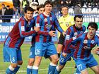 Волга - Спартак Н - 1:0