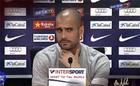 Хосеп ГВАРДИОЛА: «Это был чудесный футбольный спектакль»