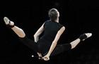Битвы экстрасенсов от гимнастики