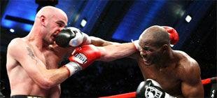 Бернард ХОПКИНС: «Бокс - это как иметь дело с проституткой»