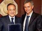 Флорентино ПЕРЕС: «Мы верим в лучшего тренера в мире»