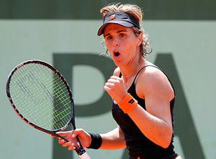 WTA Сеул. Мария-Хосе Мартнес-Санчес выиграла турнир