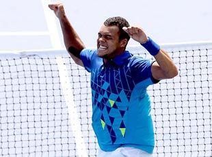 ATP Метц. Цонга выигрывает домашний турнир