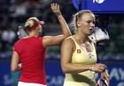 WTA Токио. Каролин Возняцки проиграла 43-й ракетке мира