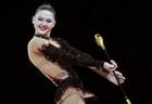 Алина МАКСИМЕНКО: «Лицензия не заменила мне медаль»