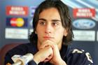 Альберто АКВИЛАНИ: «В Милане я как в раю»