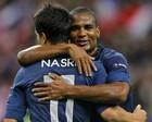 Группа D: Франция и Босния в шаге от Евро-2012