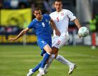 Группа С: Италия с Сербией расходятся миром