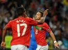 Группа Н: Португалия - Исландия: Фейерверк голов!