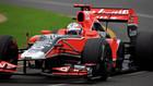 Маруся-Верджин может не попасть на свой первый Гран-при
