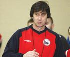 Николай ШЕВЦОВ: «Нынешний чемпионат – это болото»