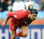 ФИГУ: «Роналду в хорошей форме невозможно остановить»