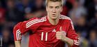 Группа H. Дания едет на Евро! Португалия пока нет...