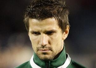 Волынь подписала полузащитника сборной Словении