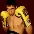 Сенченко будет драться с Соломоном