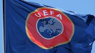 Заявление УЕФА о деле Сьона