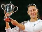 WTA Осака. Марион Бартоли выигрывает турнир