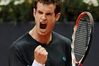 Рейтинг ATP. Долгополов поднимается на 17-ю строчку!